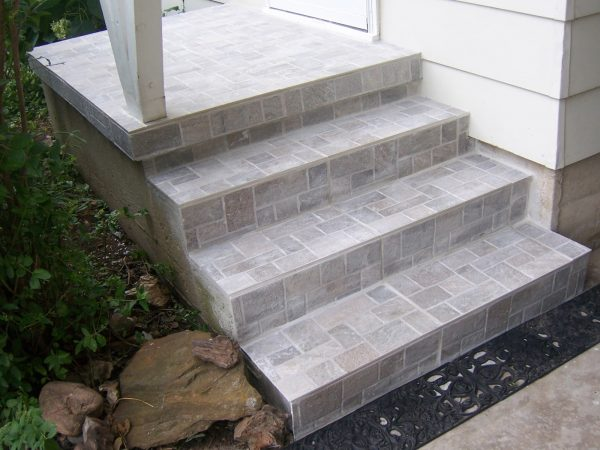 Concrete Stair Repair By Experienced Concrete Repair Experts